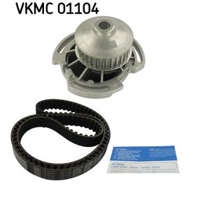 SKF VKMC 01104 Bewertung
