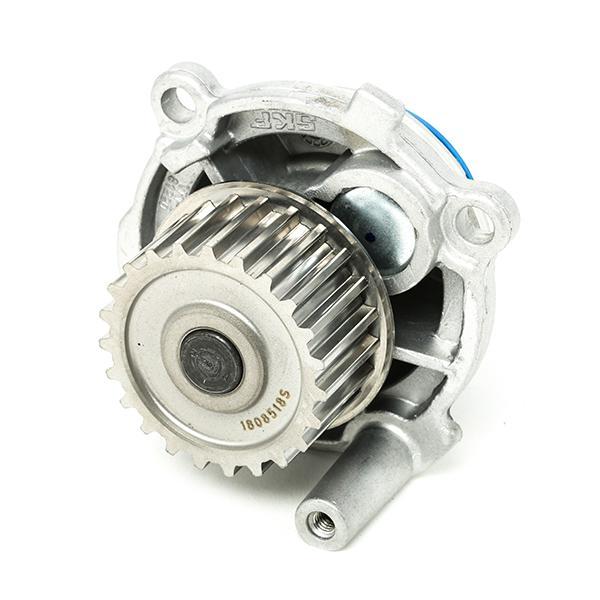 Water Pump + Timing Belt Kit SKF VKMA01113 rating