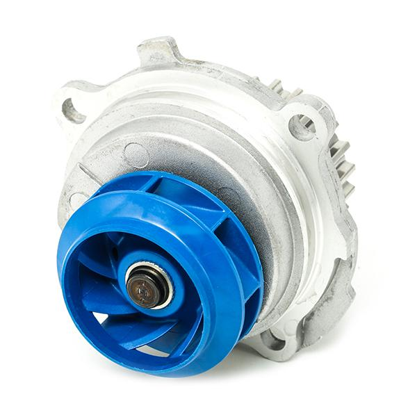 Timing belt and water pump kit SKF VKMC 01113-1 expert knowledge