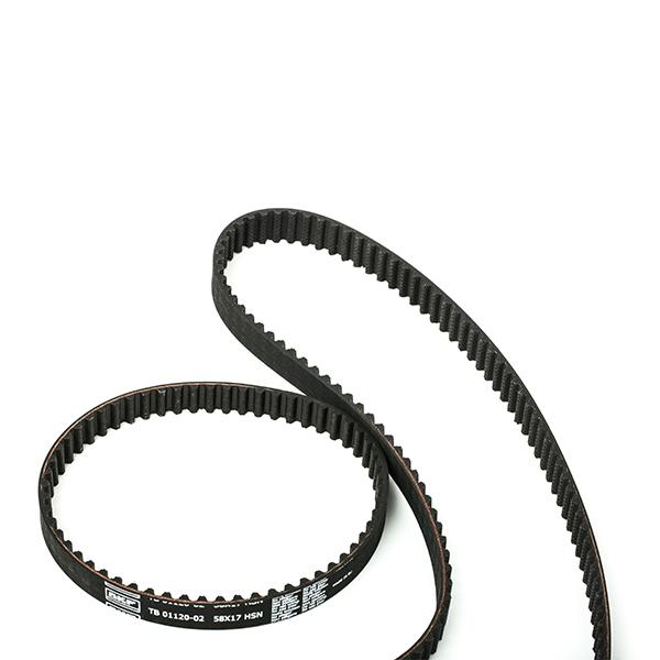 Timing belt and water pump kit SKF VKMA01121 expert knowledge