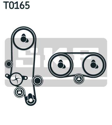 Qualitäts VKMC 01121-2 SKF