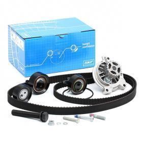 Water pump and timing belt kit Article № VKMC 01258-1 £ 140,00