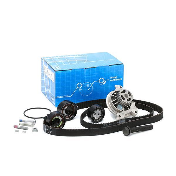 Zahnriemen Kit + Wasserpumpe VKMC 01270 SKF VKPC86619 in Original Qualität