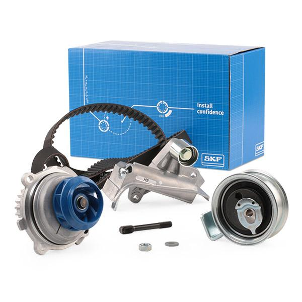Timing belt and water pump kit SKF VKMC 01918-2 expert knowledge
