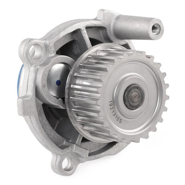 Timing belt and water pump kit SKF VKMC01918-2 7316574619160