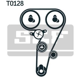 Wasserpumpe + Zahnriemensatz mit OEM-Nummer 608 1431 9