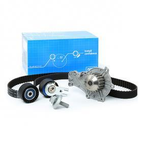 Water pump and timing belt kit VKMC 03140 206 Hatchback (2A/C) 1.4 HDi MY 2007