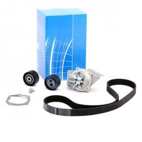 Water pump and timing belt kit Article № VKMC 03244 £ 140,00