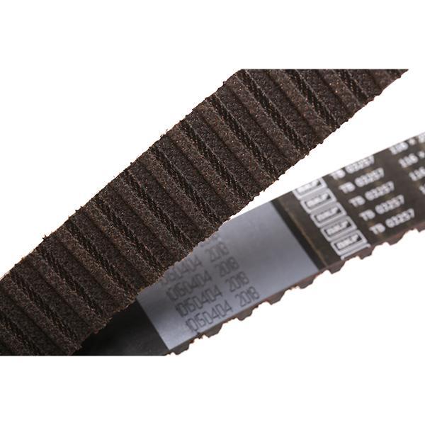 Water Pump + Timing Belt Kit SKF VKMA03257 rating