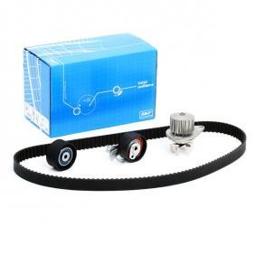 Water pump and timing belt kit Article № VKMC 03258 £ 140,00