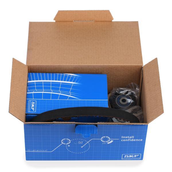 Kit distribuzione + pompa acqua SKF VKMC 03259 7316574358045