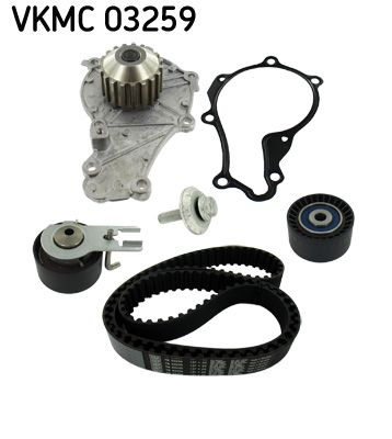 VKMC 03259 SKF popolari
