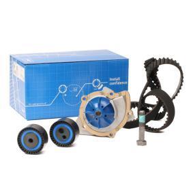 Pompe à eau + kit de courroie de distribution N° d'article VKMC 03264 120,00€