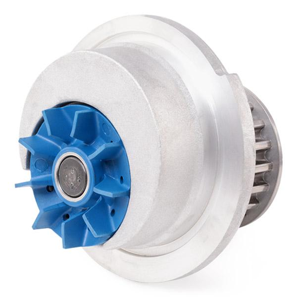 Wasserpumpe + Zahnriemensatz SKF VKMC05121 7316588051215