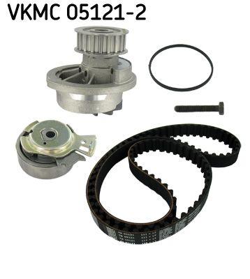 Wasserpumpe + Zahnriemenkit VKMC 05121-2 SKF VKPC85460 in Original Qualität