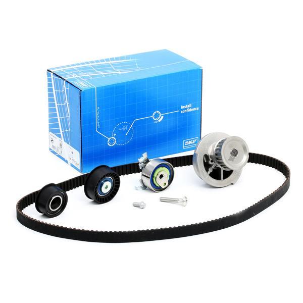 Zahnriemen Kit + Wasserpumpe VKMC 05150-3 SKF VKPC85212 in Original Qualität