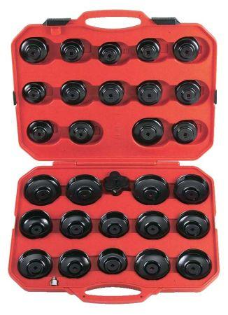 FORCE  61917 Ölfilterschlüsselsatz