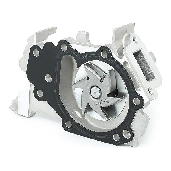 Water Pump + Timing Belt Kit SKF VKMA06002 rating