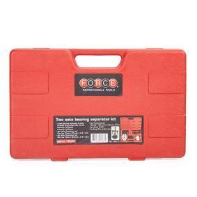 Dispozitiv de extragere, extractor rulmenti