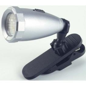 Ръчна лампа (фенерче) конструкция на светлините: LED (светодиоди) 68601