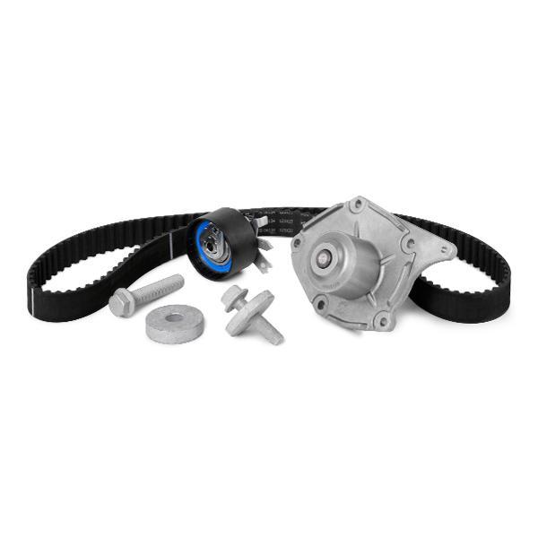 Water Pump + Timing Belt Kit SKF VKN1004 rating