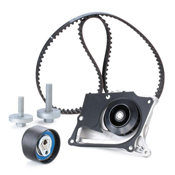 Timing belt and water pump kit SKF VKMC 06134-3 7316575300531