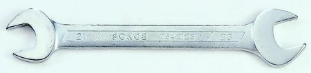 FORCE  7540607 Klucz płaski dwustronny