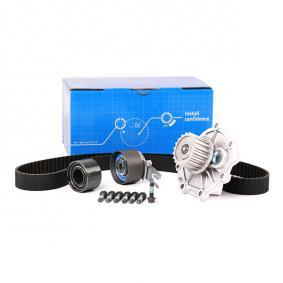 Water pump and timing belt kit Article № VKMC 06220 £ 140,00