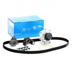 Water pump and timing belt kit Article № VKMC 06602 £ 140,00