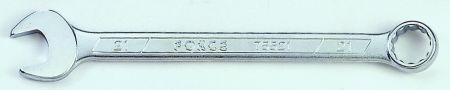 FORCE  75507 Dubbele steeksleutel