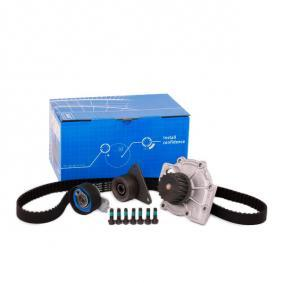 Water pump and timing belt kit VKMC 06604 V70 2 (SW) 2.3 T5 MY 2004