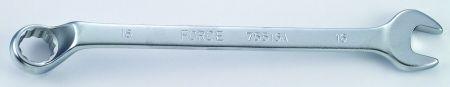 FORCE  75512A Dubbele steeksleutel