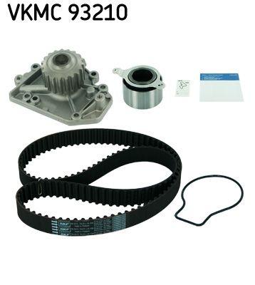 Zahnriemen Kit + Wasserpumpe VKMC 93210 SKF VKPC93608 in Original Qualität