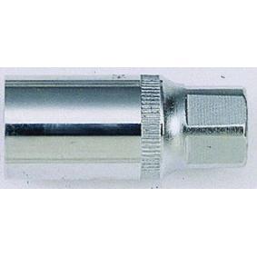 FORCE  81808 Extractor de pernos