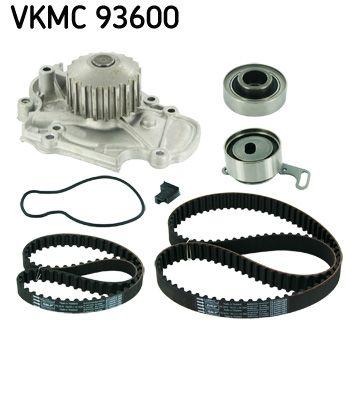 Zahnriemen Kit + Wasserpumpe VKMC 93600 SKF VKPC93601 in Original Qualität