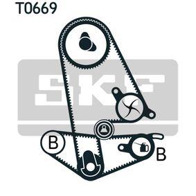 SKF VKMA93600 rating