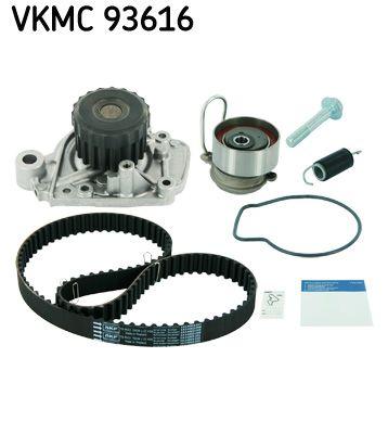 Bomba de Agua + Kit de Distribución VKMC 93616 SKF VKPC93606 en calidad original