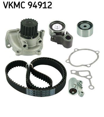 Zahnriemen Kit + Wasserpumpe VKMC 94912 SKF VKPC94615 in Original Qualität