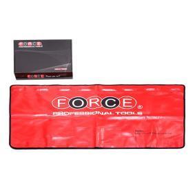 FORCE  88801 Huse de protecție aripi / frontală