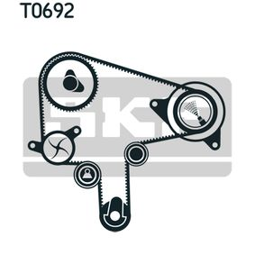 VKMC 94920-1 SKF VKPC94615 original quality