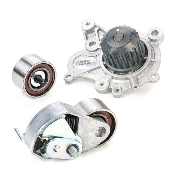 Timing belt and water pump kit SKF VKMC95660-1 7316574956272