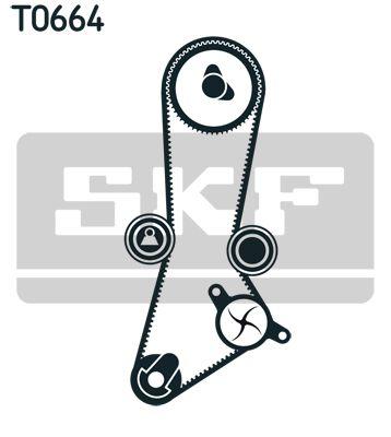 VKMC95660-1 SKF populares