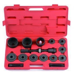 Kit de montaje, cubo / cojinete rueda