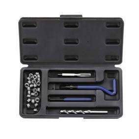 FORCE  929U3 Комплект инструмент за навиване на резба