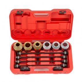 FORCE  933T1 Druckstücksatz, Ein- / Auspresswerkzeug