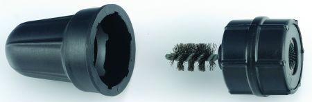 Szczotka druciana, czyszczenie biegunów i klem akumulatora FORCE 9U3002 4711436271310