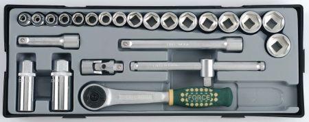 Werkzeugsatz FORCE T3251-72-5 4719866937622