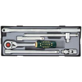 FORCE  T40612 Kit de herramientas