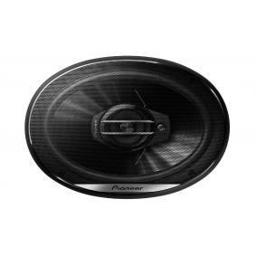 Speakers TSG6930F