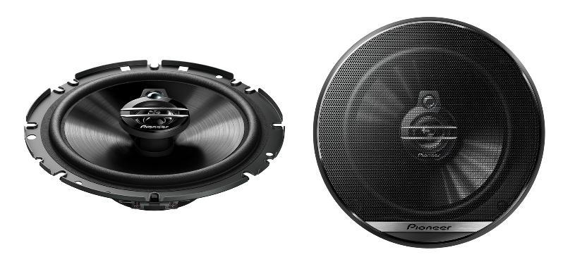Speakers TS-G1730F PIONEER TS-G1730F van originele kwaliteit